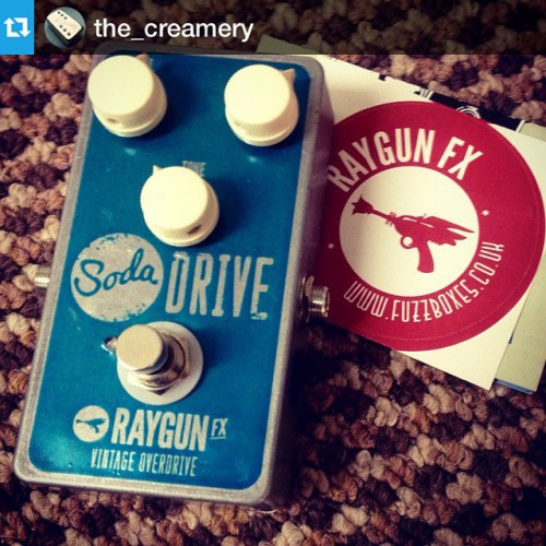_Repost__the_creamery_with__repostapp._____Thanks_to__raygunfx_-_New_Soda_Drive_Vintage_Overdrive_Pedal_has_arrived._I_do_love_an_effects_pedal_January_16__2015_at_0502PM