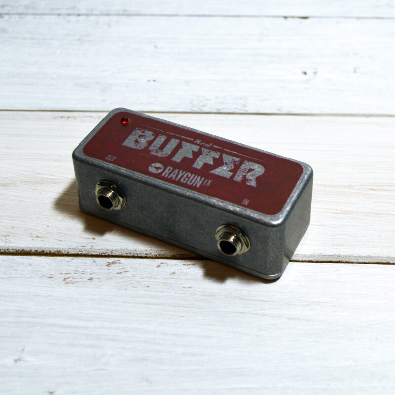 redbuffe